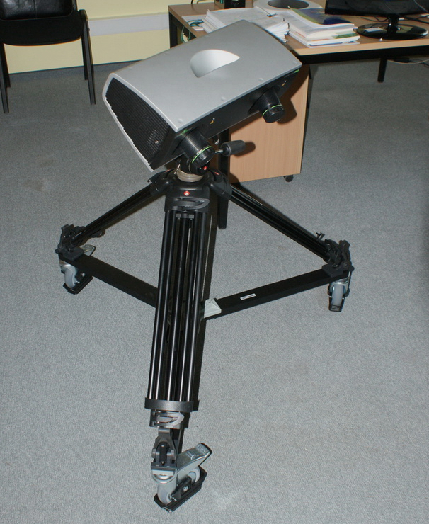 3D scanners | www cad put poznan pl